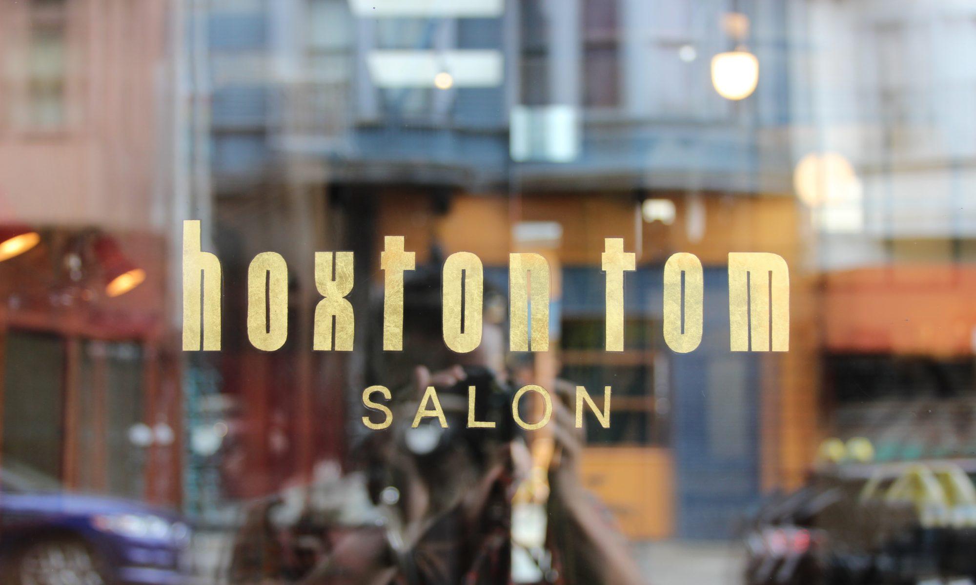 HoxtonTom Salon