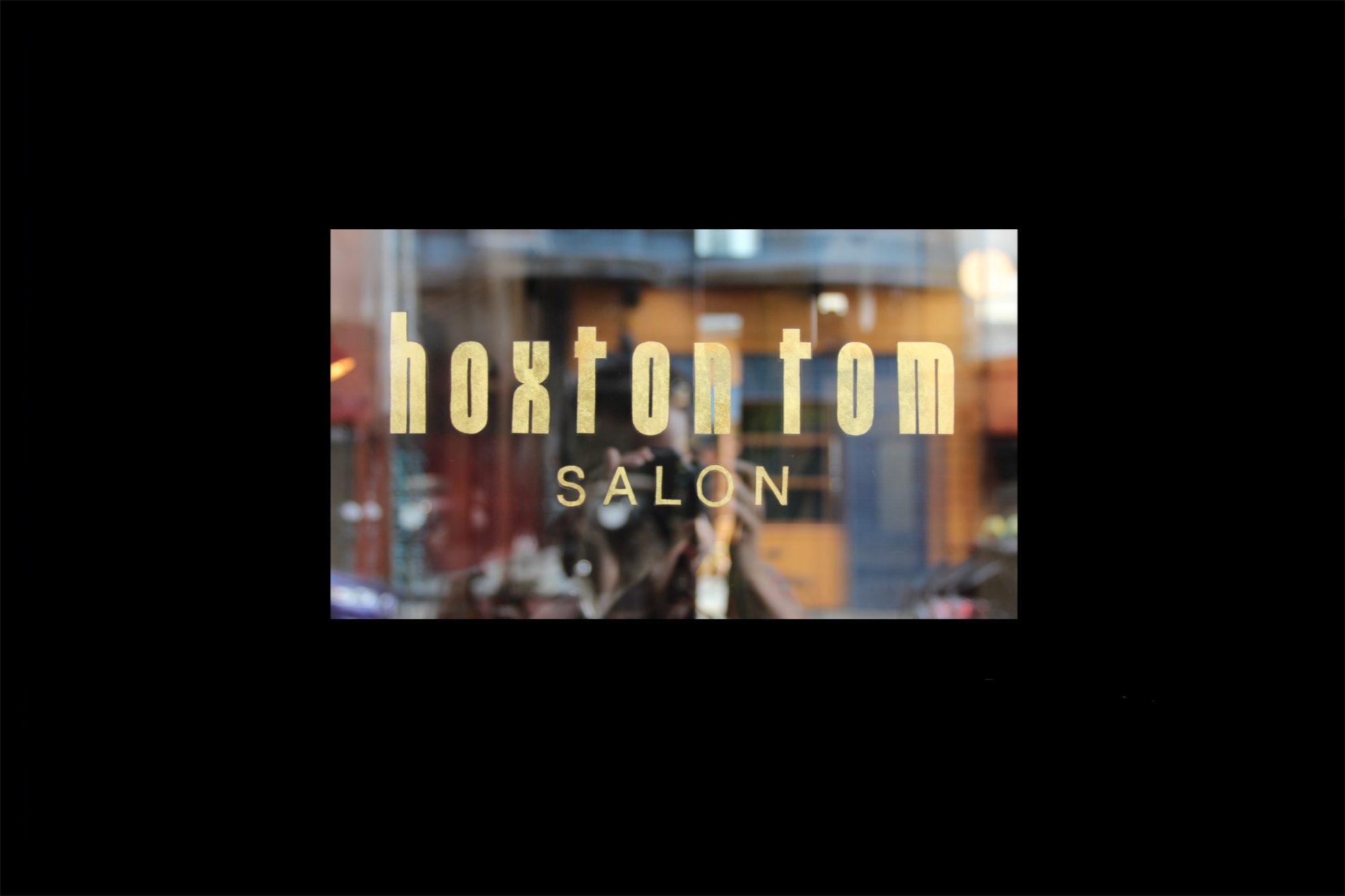 HoxtonTom Salon